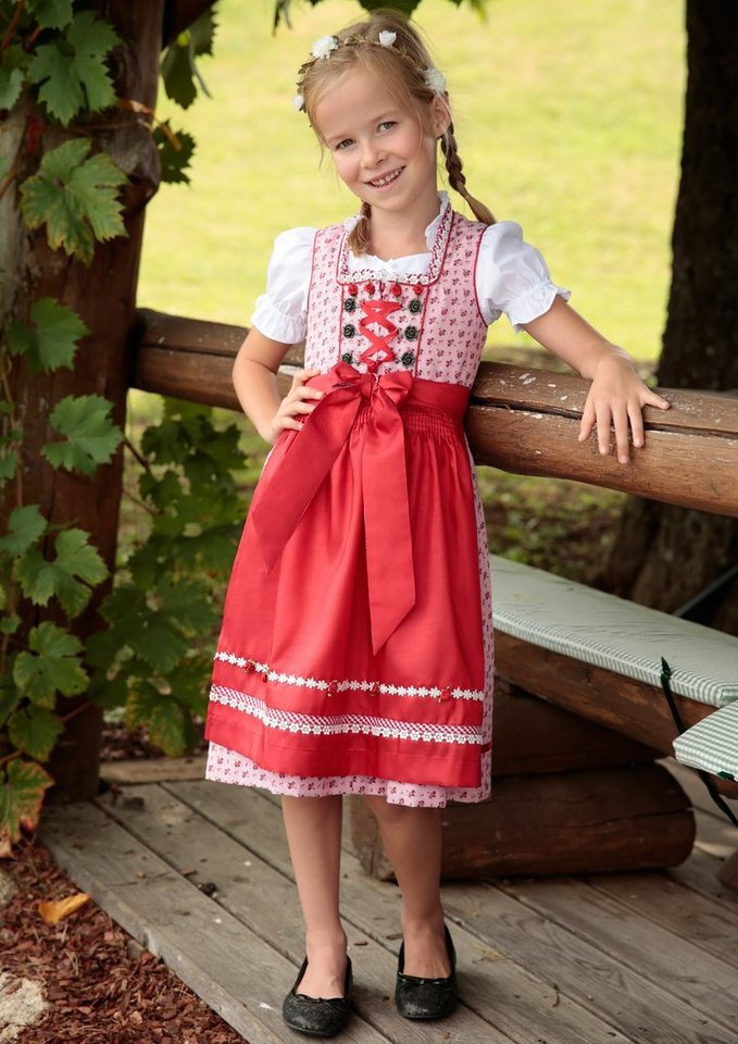 kr ger madl dirndl f r kinder 3tlg kaufen otto. Black Bedroom Furniture Sets. Home Design Ideas