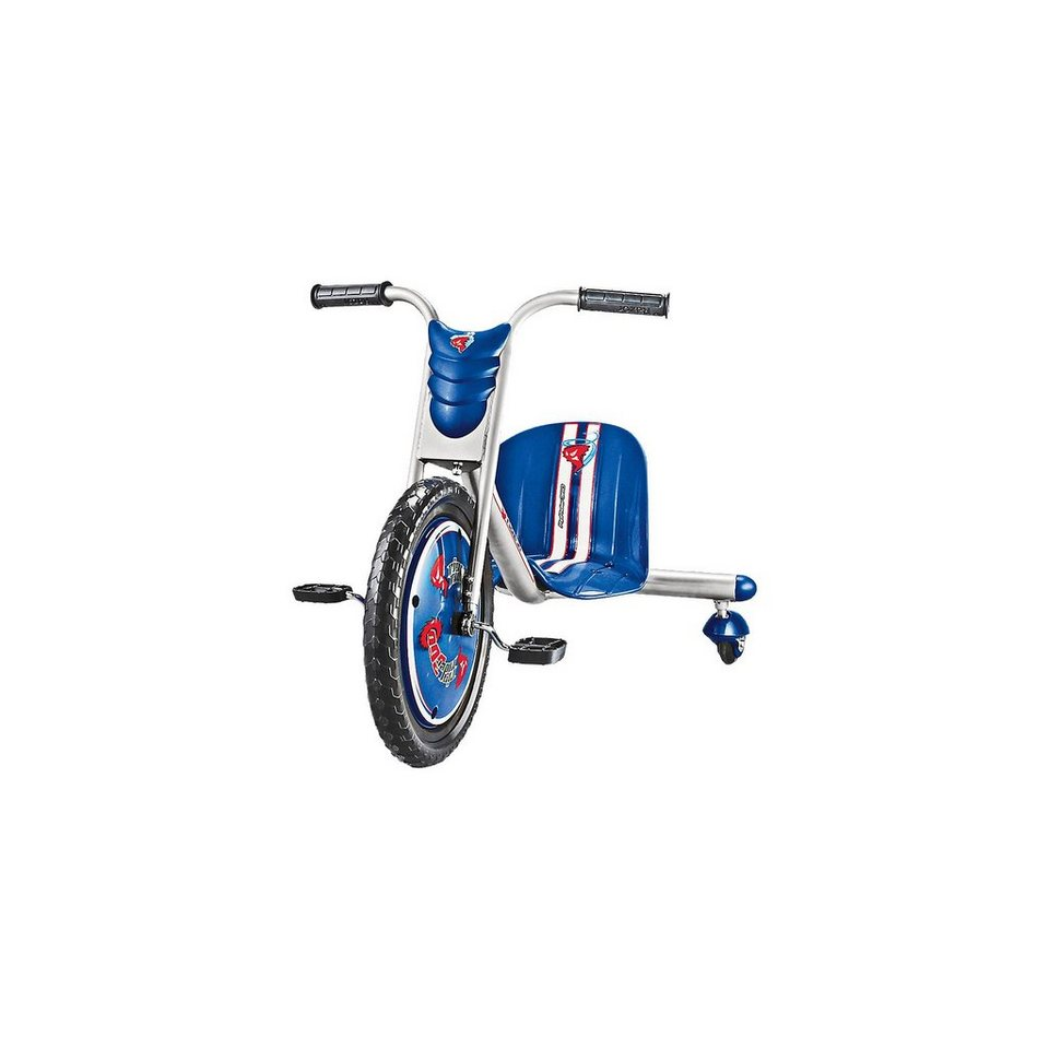 Razor Trike Rip Rider 360 in blau