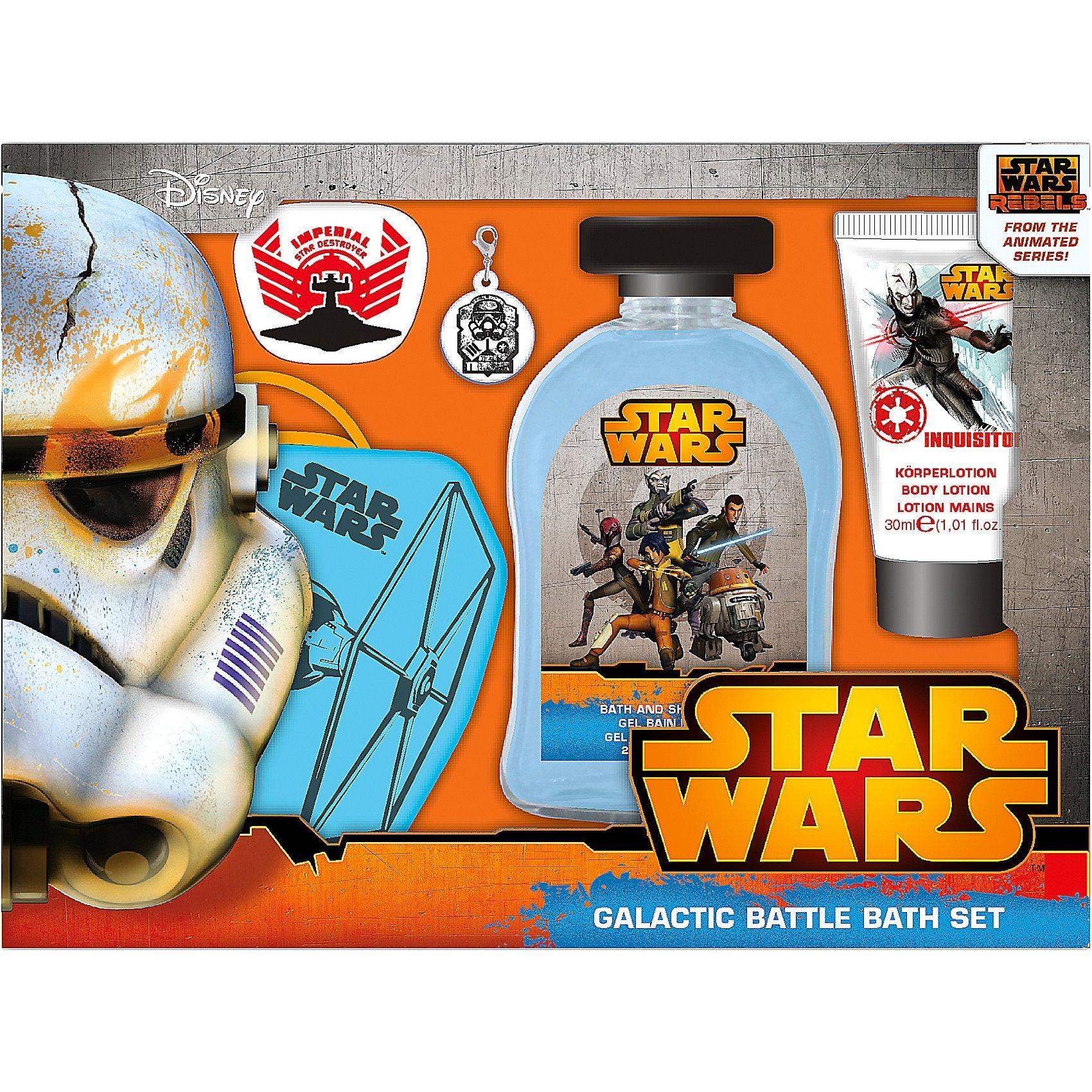 Geschenkset Galactic Battle, Star Wars