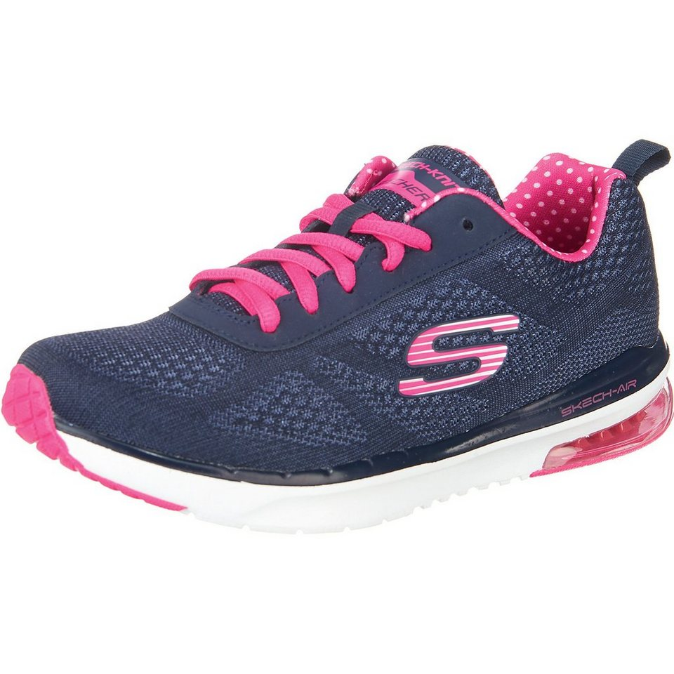SKECHERS Skech-Air Infinity Sneakers in dunkelblau