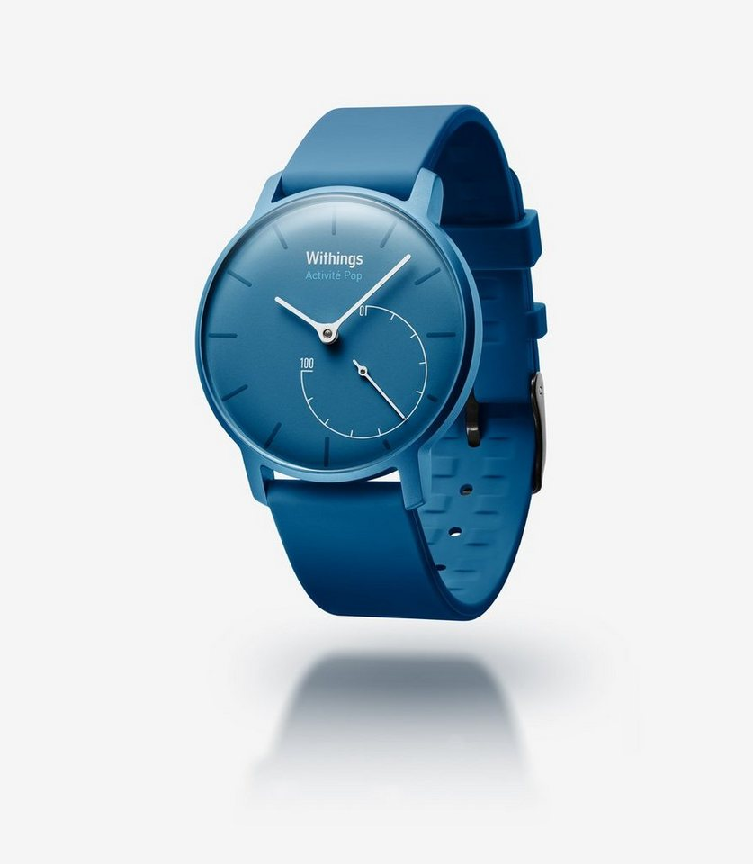 Withings Activity Tracker »Activité POP« in Blau