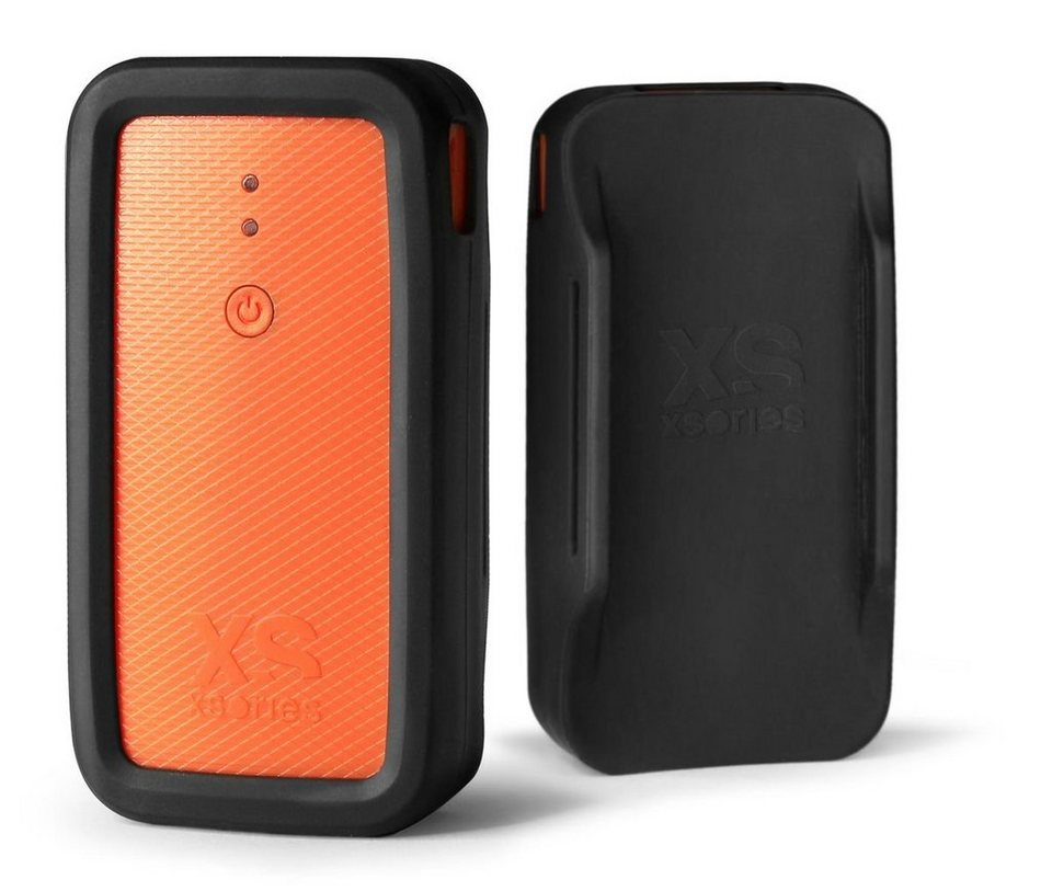 XSories Zubehör »WEYE FEYE S - WiFi Hotspot f. Digitalkamera« in Orange-Schwarz