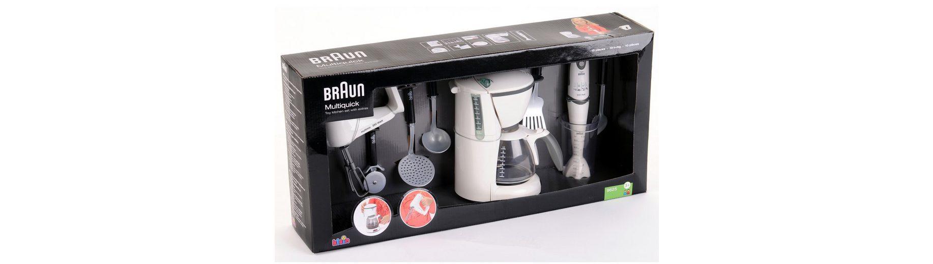 Klein Spielküchen-Set, »BRAUN Combo Set«
