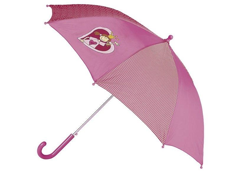 sigikid®, Kinderregenschirm, »Pinky Queeny« in pink