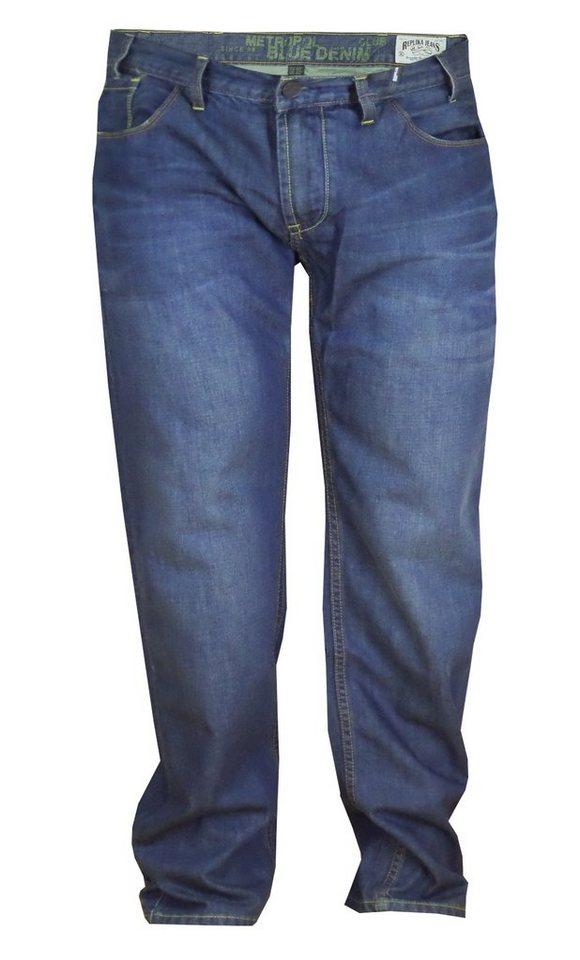 replika Jeans in Blau