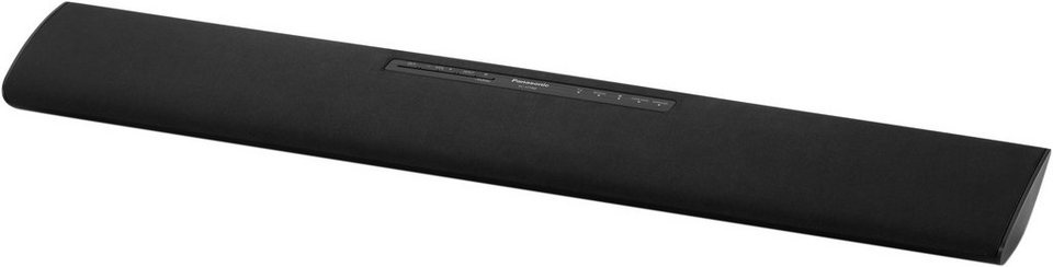 Panasonic SC-HTB8 2.0 Soundbar (80 W, Bluetooth) in schwarz