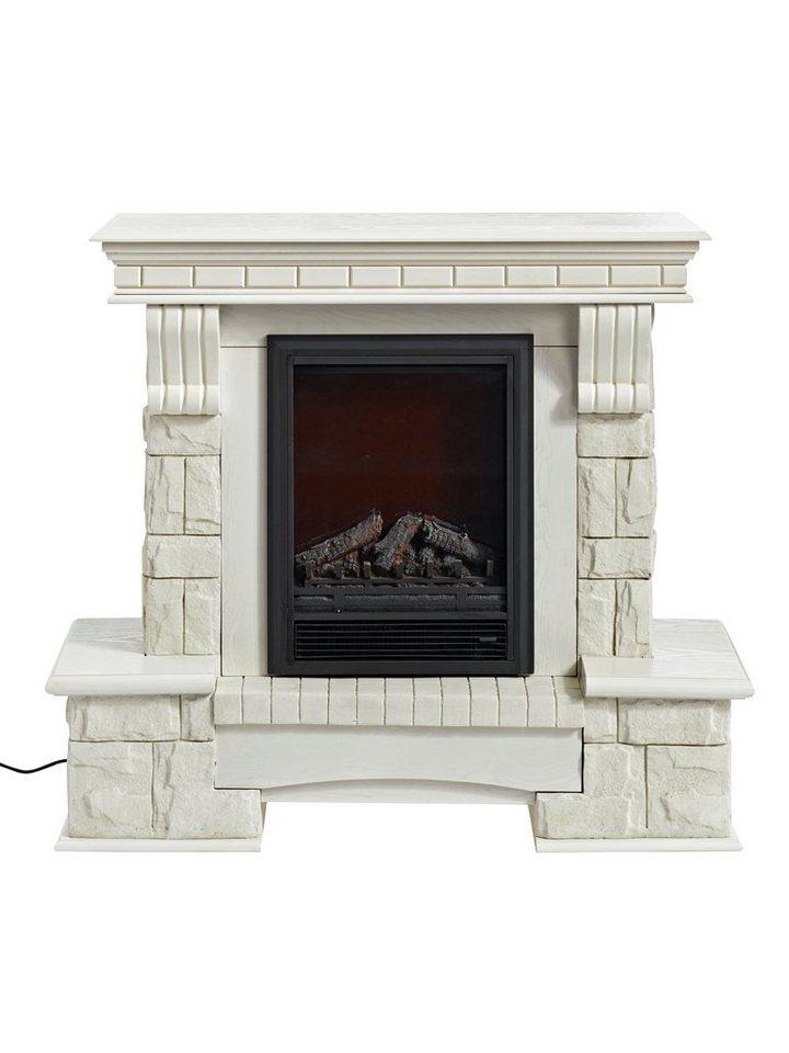 heine home elektrokamin mit dekorativer flammen optik. Black Bedroom Furniture Sets. Home Design Ideas