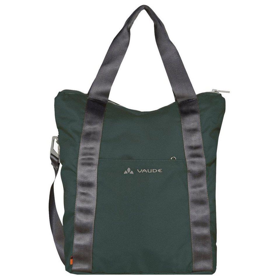 Vaude Adays Areta M Shopper Tasche 30 cm in olive
