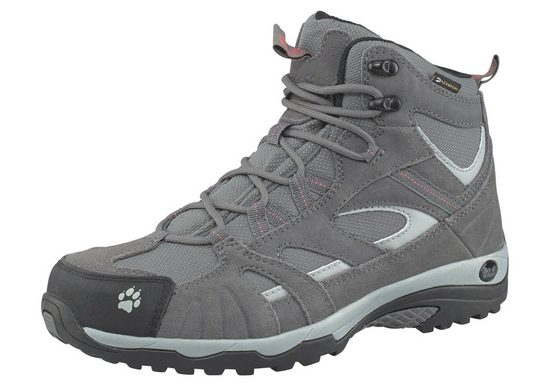 Jack Wolfskin Vojo Hike Texapore Mid Outdoorschuh