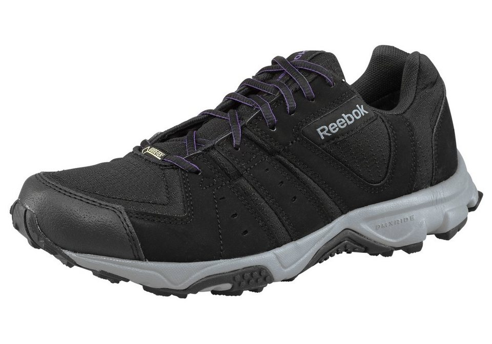 Reebok Trail XC Gore-Tex Walkingschuh in Schwarz