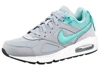 Nike Presto Grau Damen