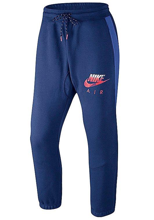 Nike Jogginghose in Blau