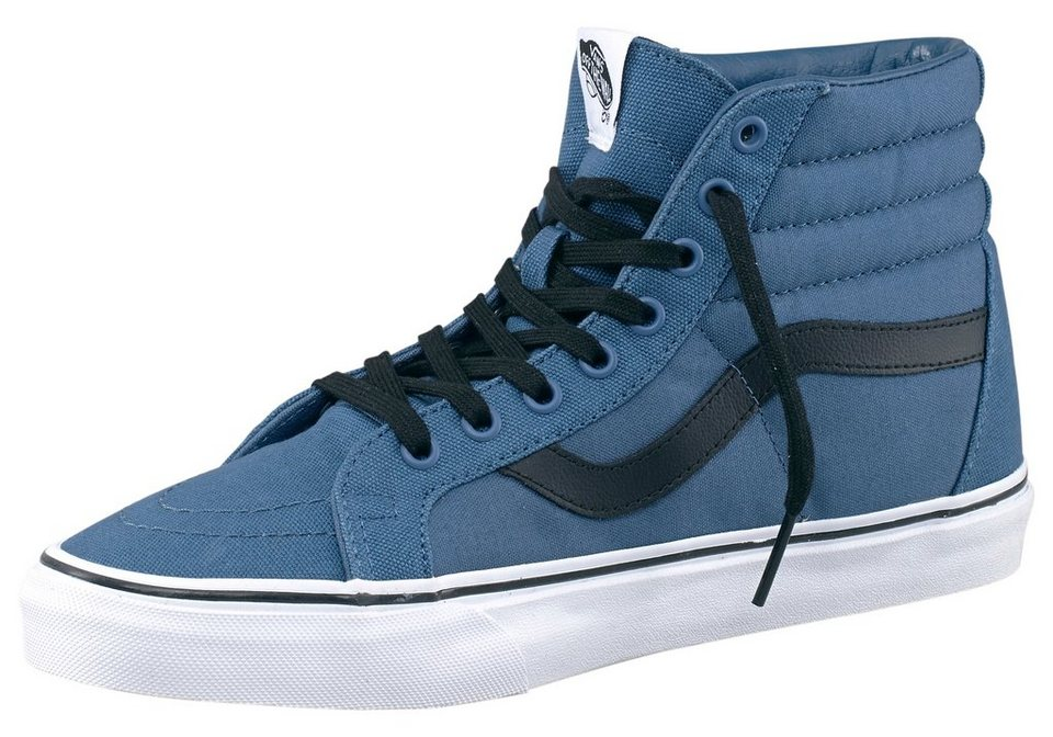 Vans SK8-Hi Reeissue Sneaker in Blau