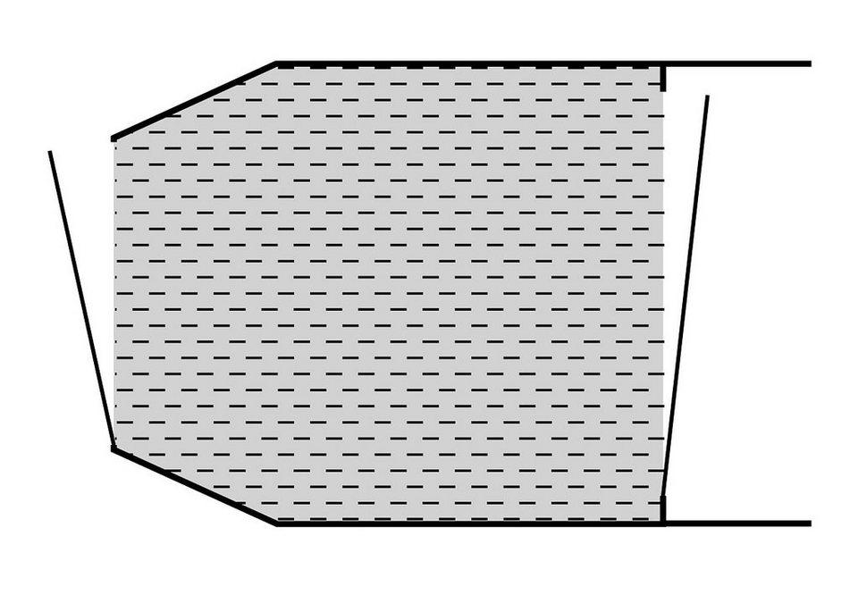 Easy Camp Zelt »Sebring Carpet« in grau