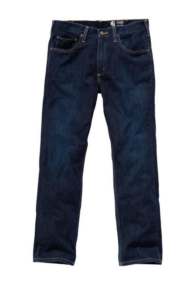 Arbeitshose »100067« in jeansblau