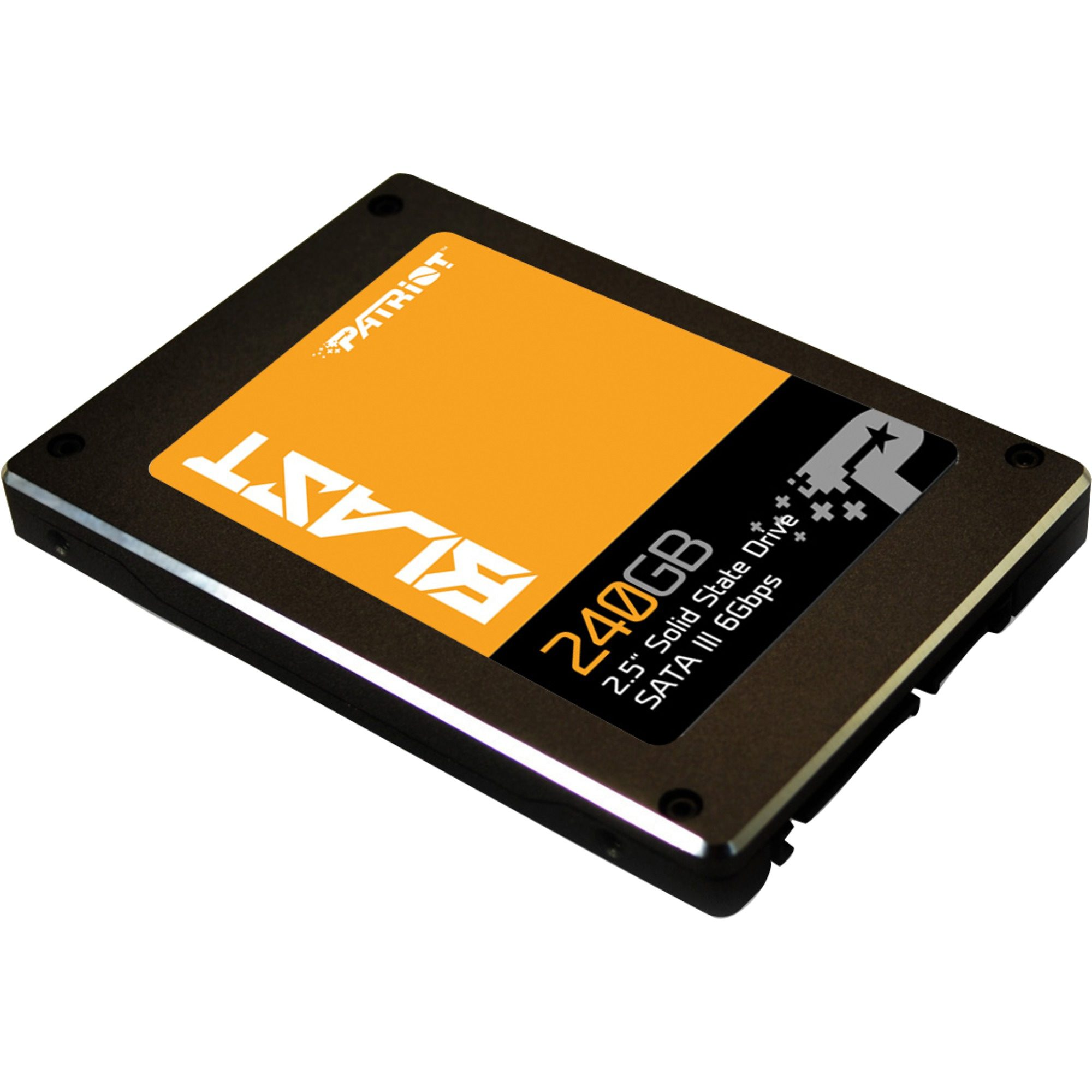 Patriot Solid State Drive »PBT240GS25SSDR 240 GB«