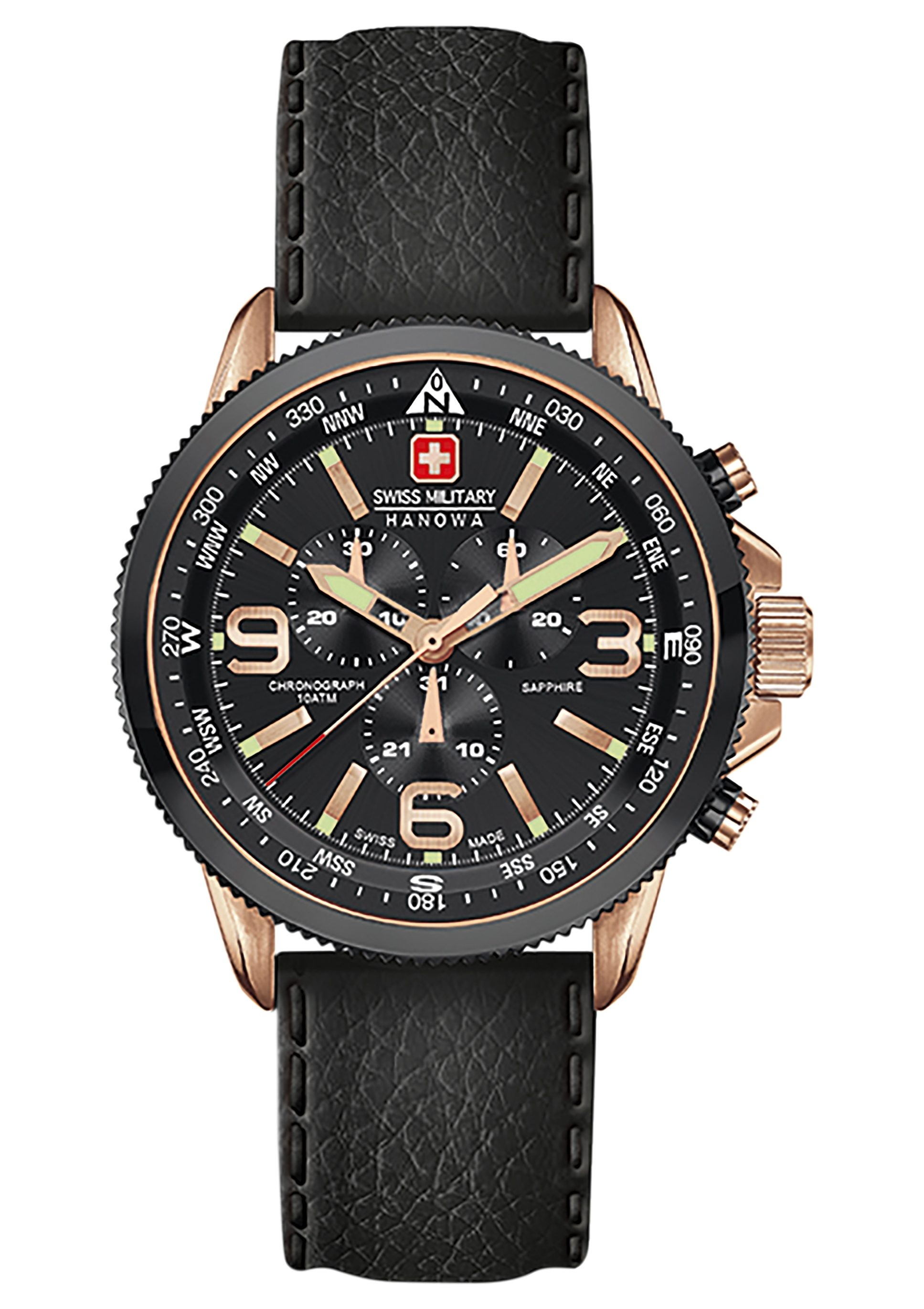 Swiss Military Hanowa Chronograph »ARROW CHRONO, 06-4224.09.007«
