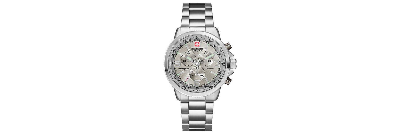 "Swiss Military Hanowa, Chronograph, ""ARROW CHRONO, 06-5250.04.009"""