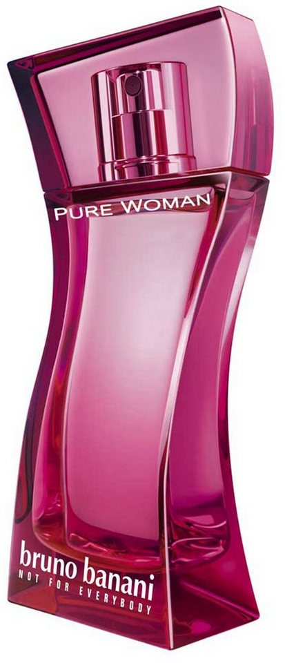 Bruno Banani, »Pure Woman«, Eau de Toilette