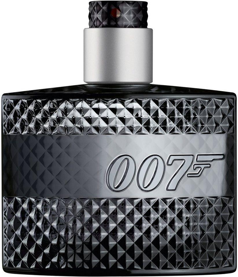 James Bond 007, »James Bond 007«, Aftershave