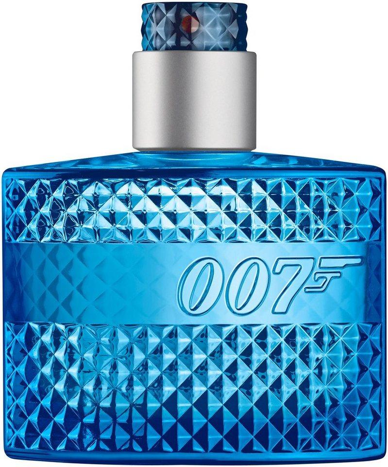 James Bond 007, »Ocean Royale«, Eau de Toilette