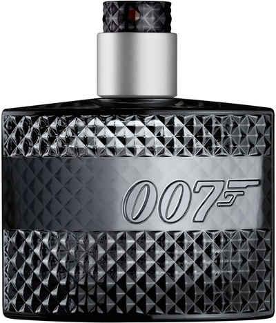 James Bond Eau de Toilette »James Bond 007«