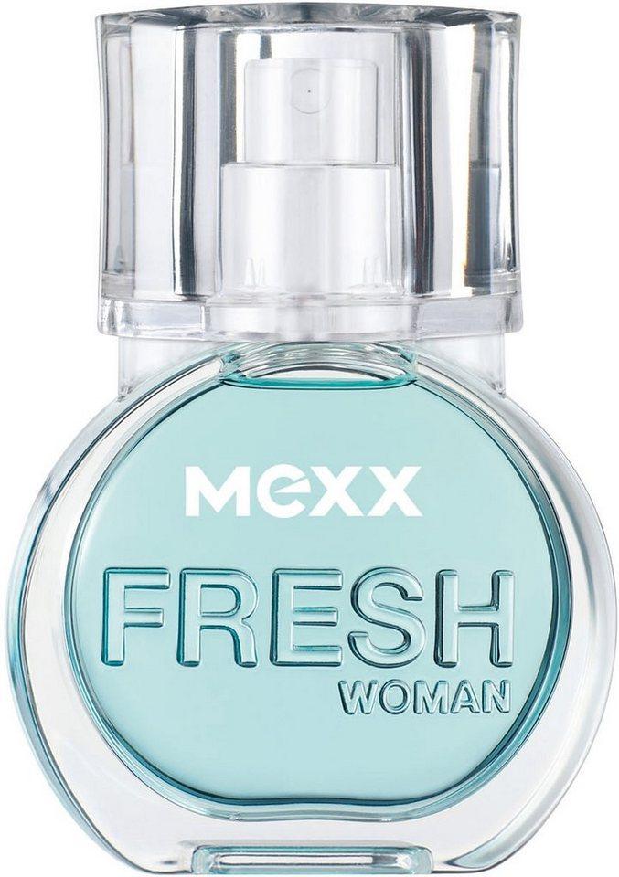 Mexx, »Fresh Woman«, Eau de Toilette