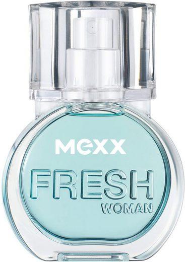 Mexx Eau de Toilette »Fresh Woman«