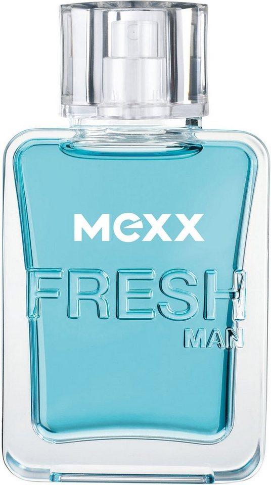 Mexx, »Fresh Man«, Eau de Toilette
