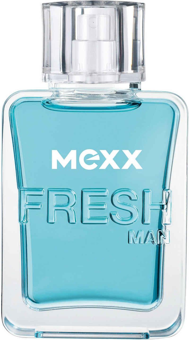 Mexx Eau de Toilette »Fresh Man«