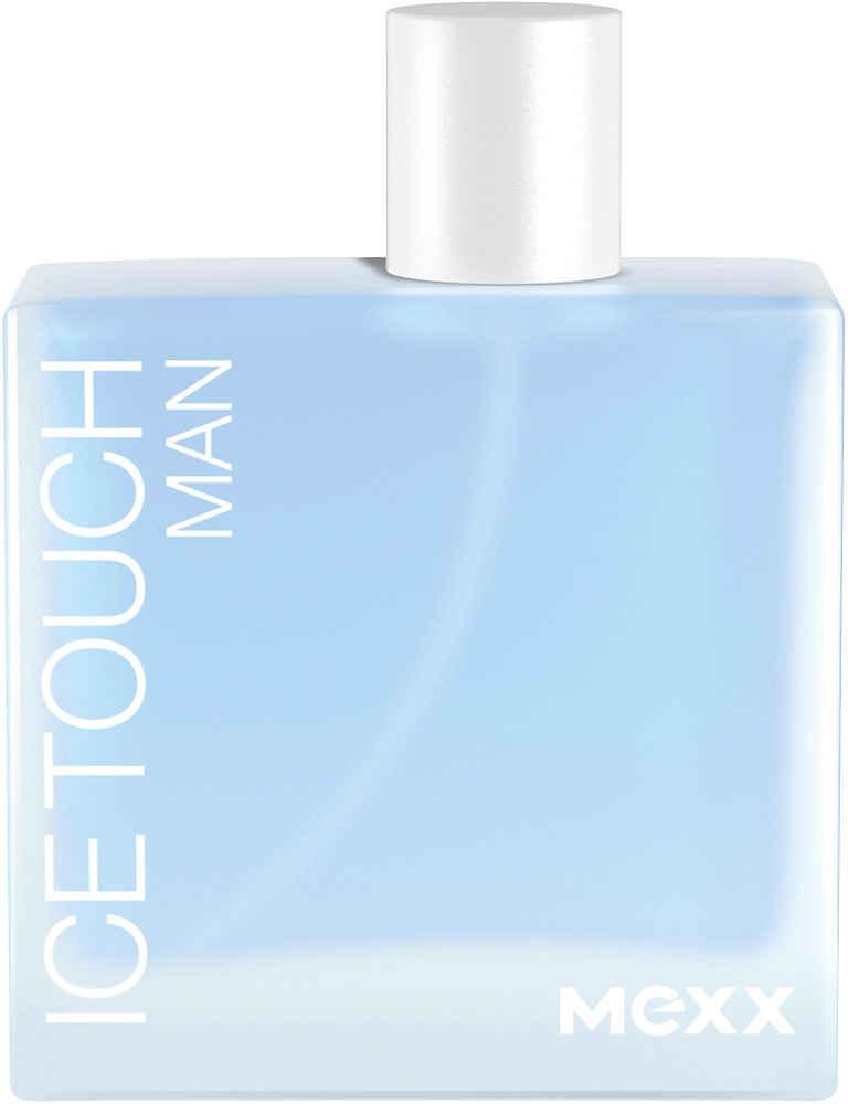 Mexx Eau de Toilette »Ice Touch Man«