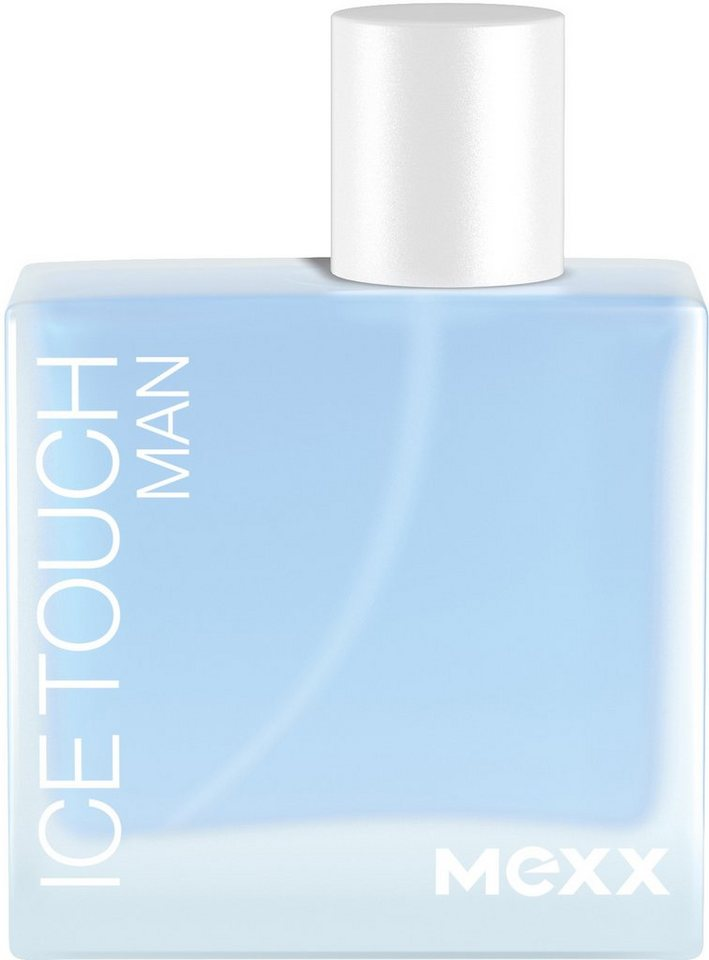 Mexx, »Ice Touch Man«, Eau de Toilette