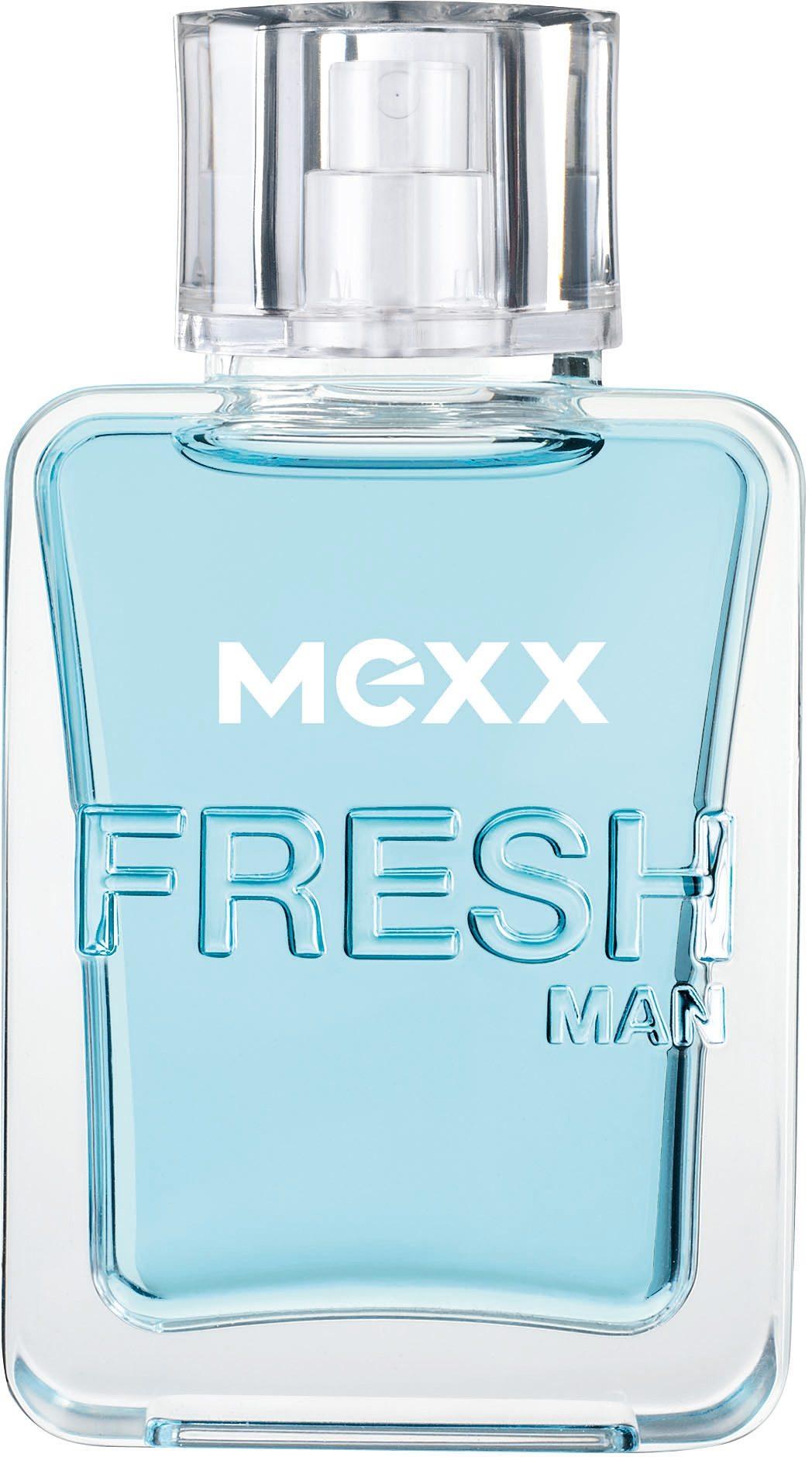 Mexx, »Fresh Man«, Aftershave