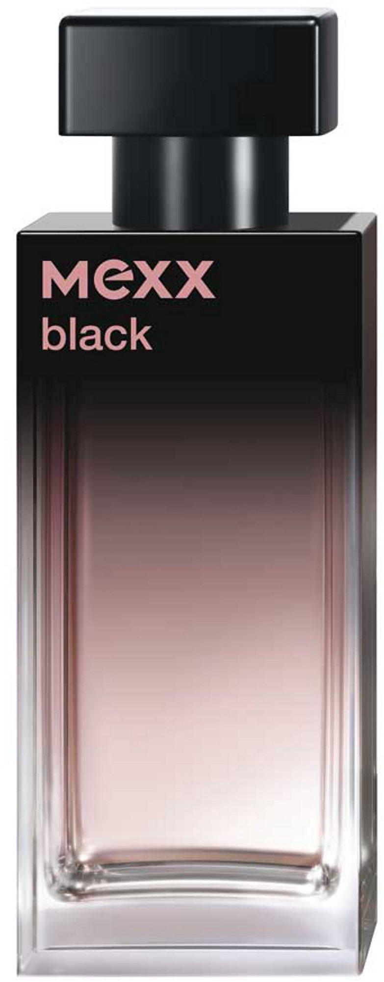 Mexx, »Black Woman«, Eau de Toilette