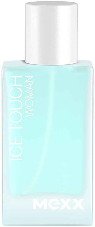 Mexx Eau de Toilette »Ice Touch Woman«