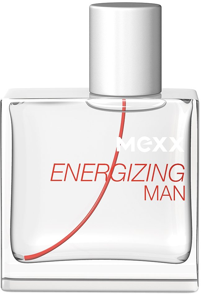 Mexx, »Energizing Man«, Eau de Toilette