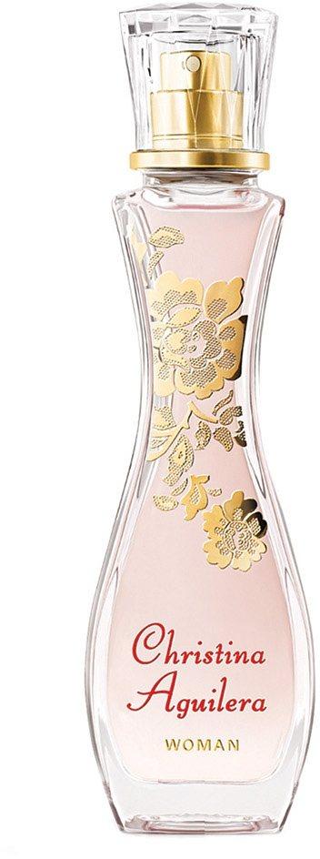 Christina Aguilera, »Woman«, Eau de Parfum