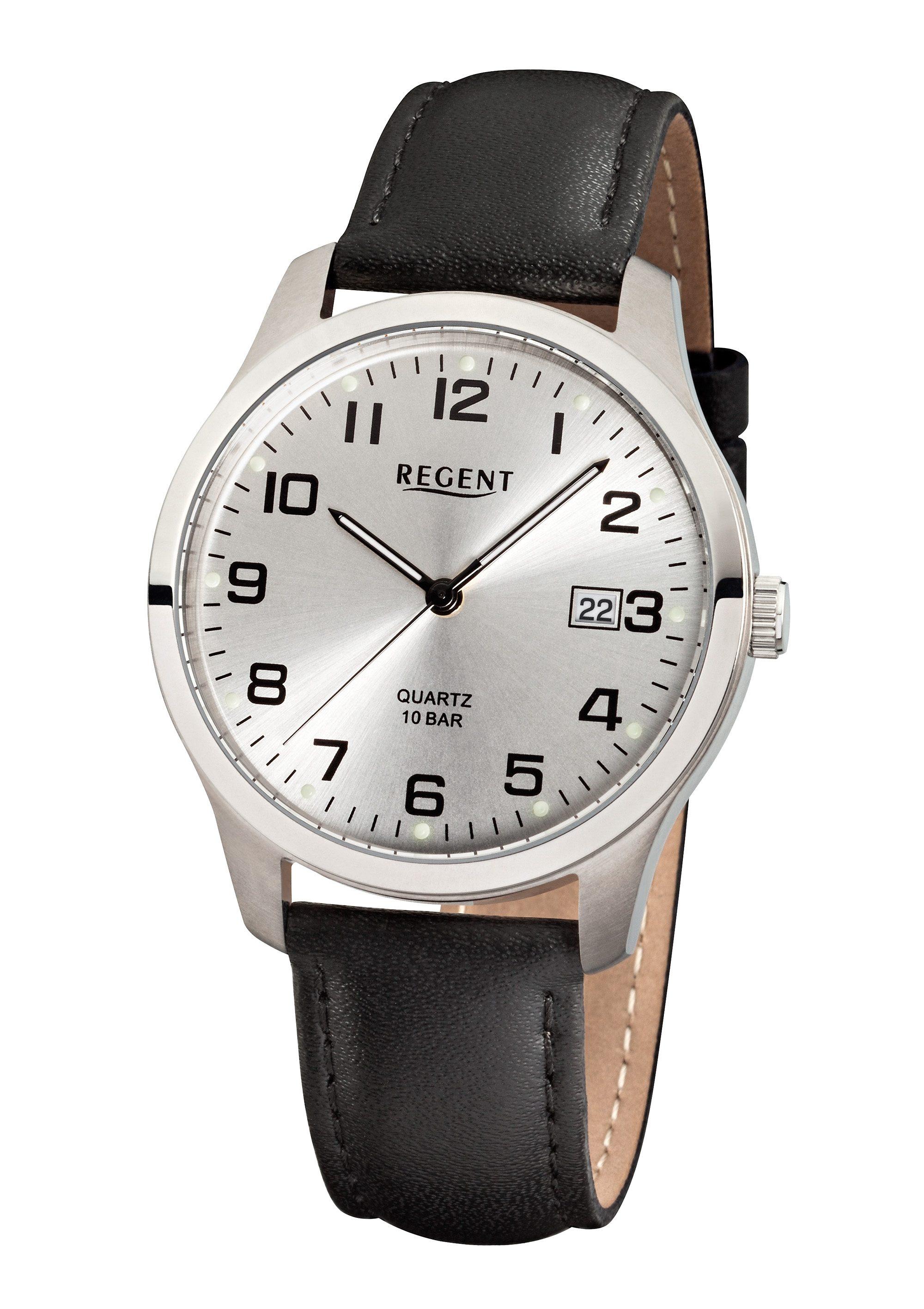 "Regent, Armbanduhr, ""F931, 11190161"""