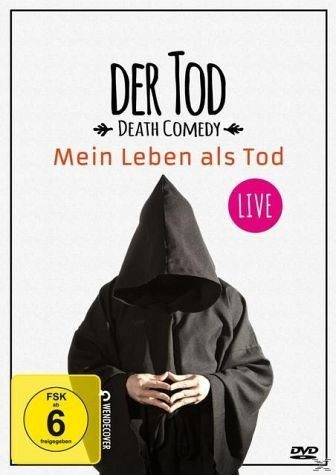 DVD »Der Tod - Mein Leben als Tod«