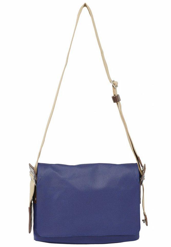 Brooks Fahrradtasche »Paddington Shoulder Bag blue«