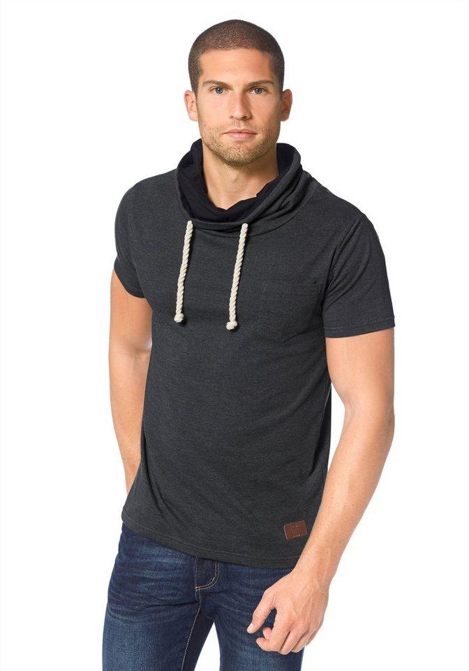 Ocean Sportswear T-Shirt in anthrazit