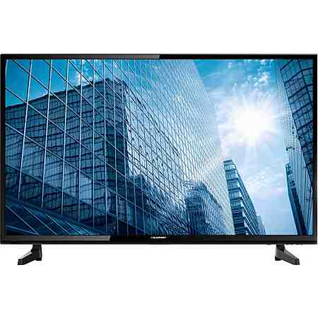 Blaupunkt B32B148T2CSHD, LED Fernseher, 81 cm (32 Zoll), HD-ready 720p