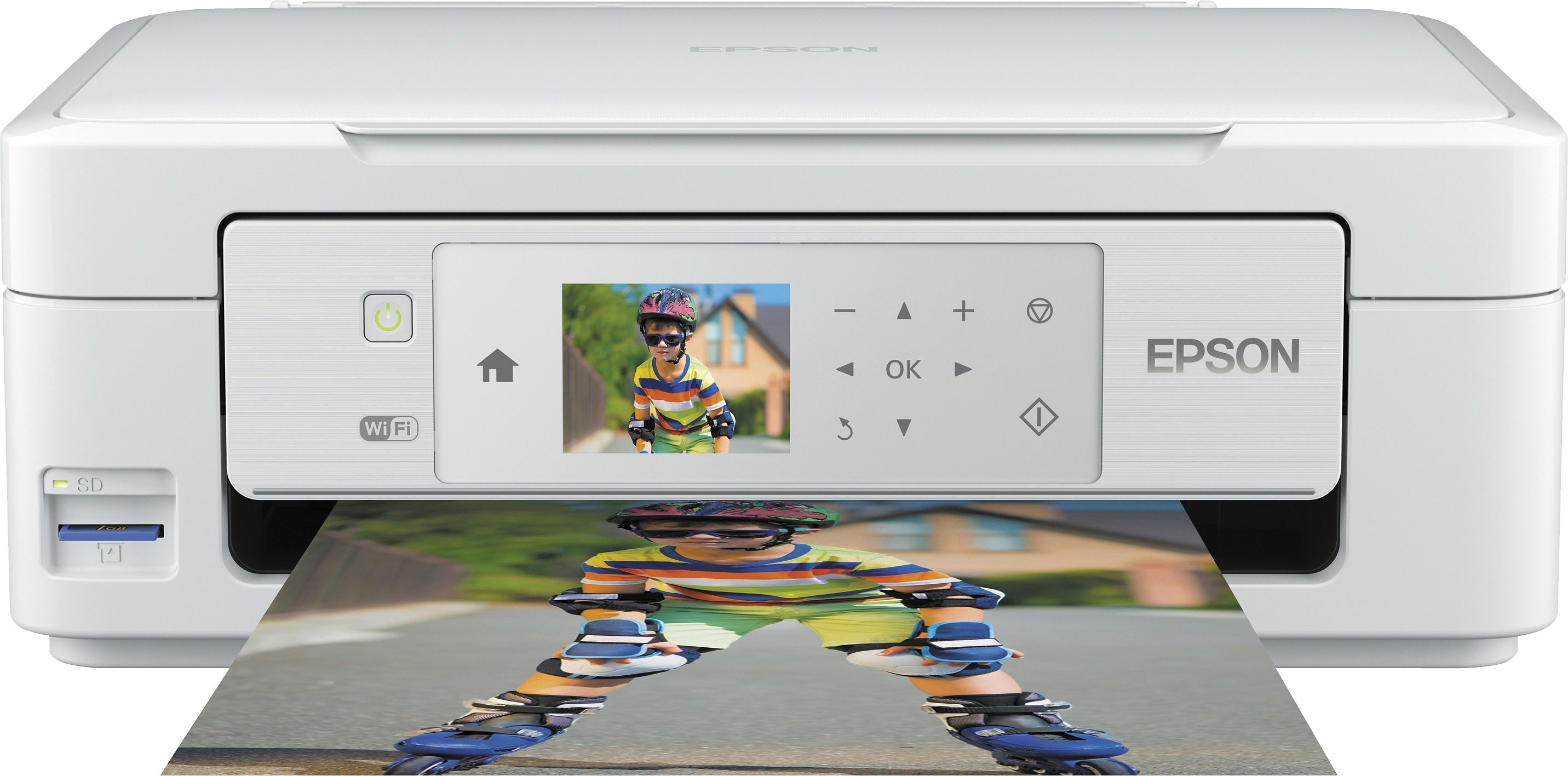Epson Expression Home XP-435 Multifunktionsdrucker