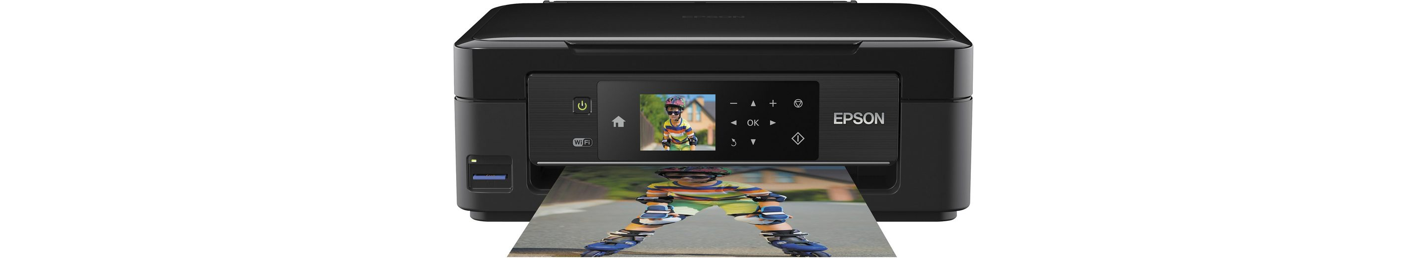 Epson Expression Home XP 432 Multifunktionsdrucker