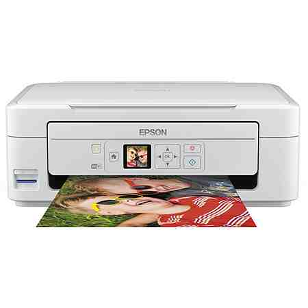 Epson Expression Home XP-335 Multifunktionsdrucker
