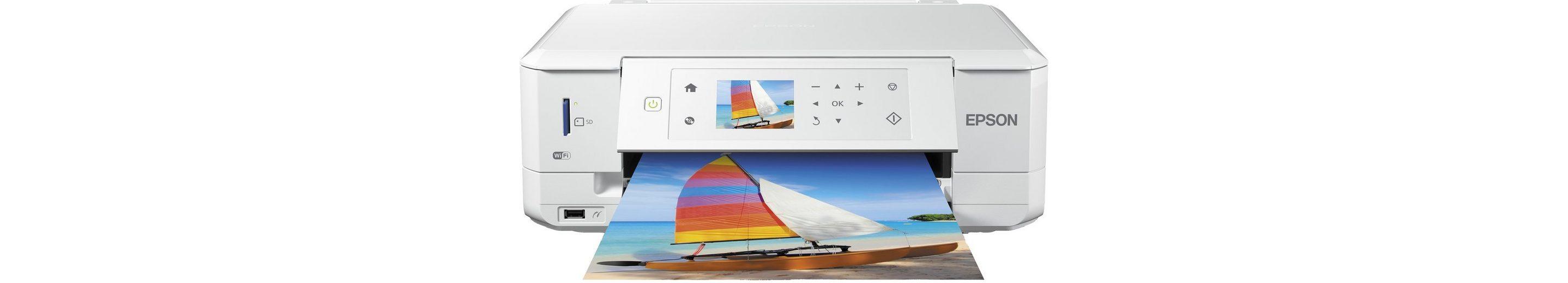 Epson Expression Premium XP-635 Multifunktionsdrucker
