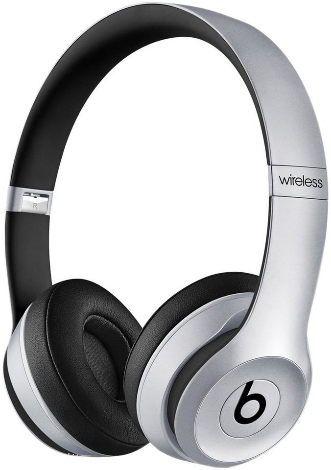 beats by dr dre solo2 wireless funk kopfh rer otto. Black Bedroom Furniture Sets. Home Design Ideas