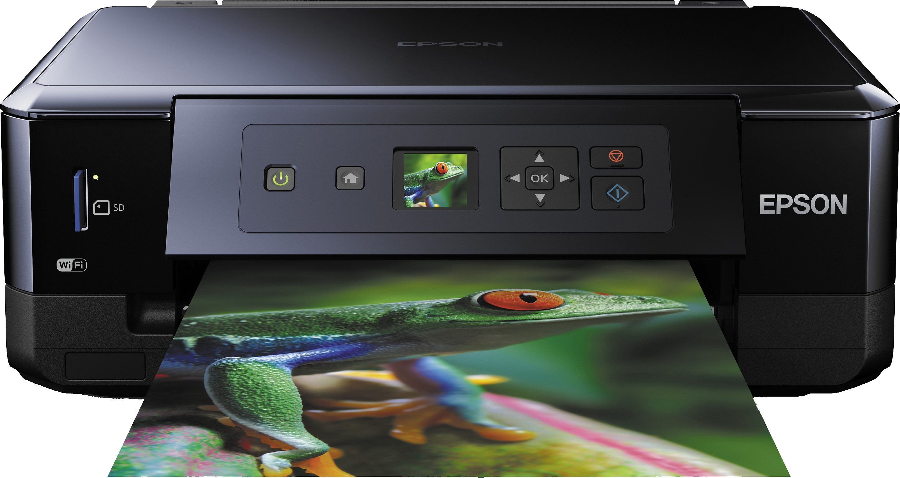 Epson Expression Premium XP-530 Multifunktionsdrucker