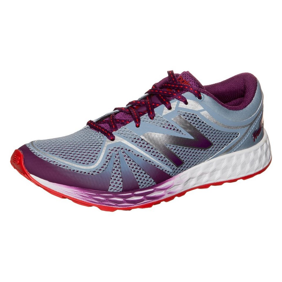 NEW BALANCE WX822-G12 Trainingsschuh Damen in grau / lila