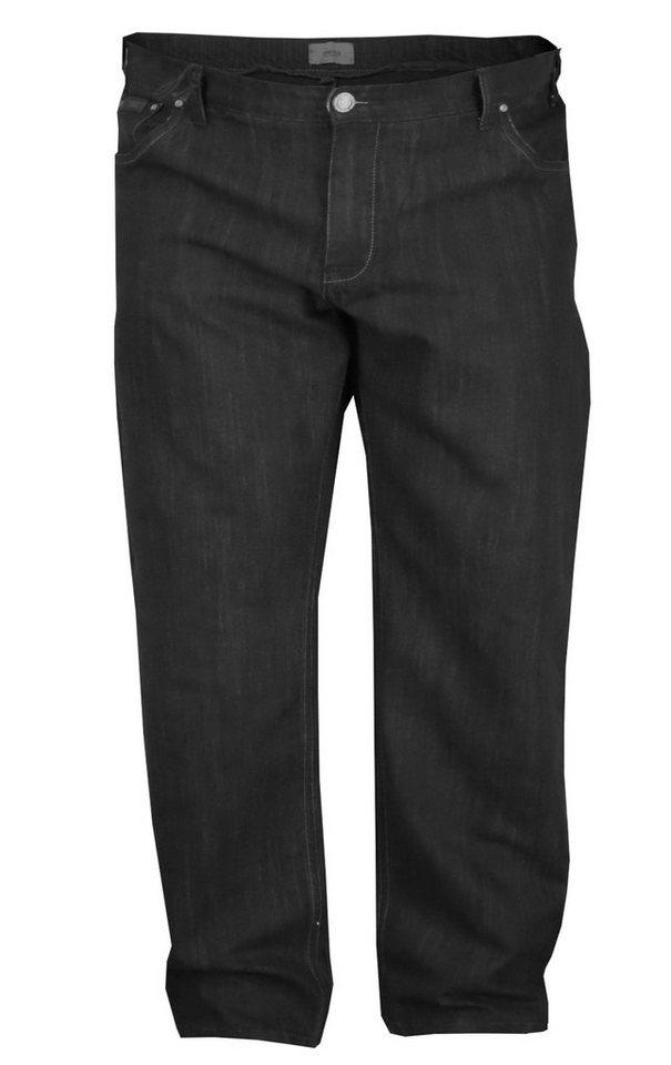 greyes Jeans in Schwarz